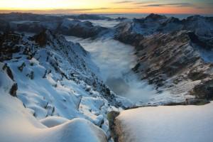 Monti Tatra – La vita al limite di Erik Baláž