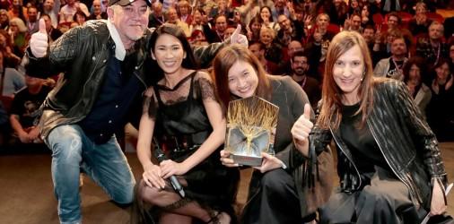Con le premiazioni si è conclusa sabato 4 maggio la 21° edizione del Fareast Film Festival di Udine; un'edizione incredibile per la quantità di pubblico presente e la qualità degli […]
