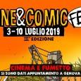 WordAl Porto Antico di Genova torna dal 3 luglio la terza edizione di Cine&Comic Fest: una settimana di incontri e anteprime cinematografiche per un festival dedicato a cinema e fumetto […]