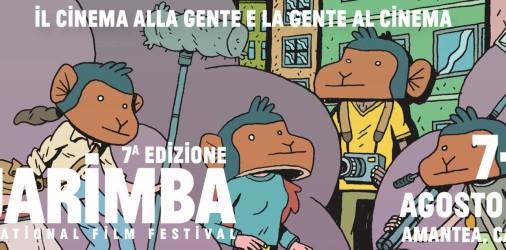Giunge al termine la VII edizione della Guarimba International Film Festival che si è svolta dal 7 all'11 Agosto ad Amantea (CS), nella suggestiva cornice del Parco La Grotta. Guarimba […]