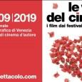 Dal 18 al 26 settembre le vie di Milano diventanoLe vie del cinema. 38 film dai festival internazionali: 29 dalla Mostra Internazionale del Cinema di Venezia, 6 dal Locarno Film […]