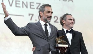 Awarding ceremony of the 76th Venice International Film Fest