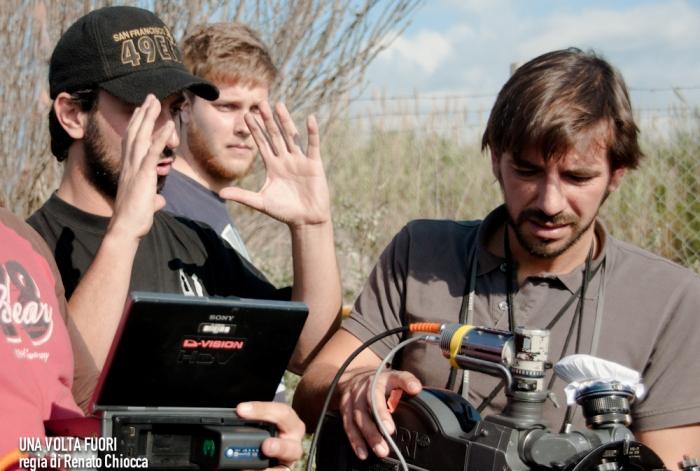 """Photo of """"Una volta fuori"""", coproduzione Cortisonici LAB in concorso al Giffoni Film Festival 2012"""