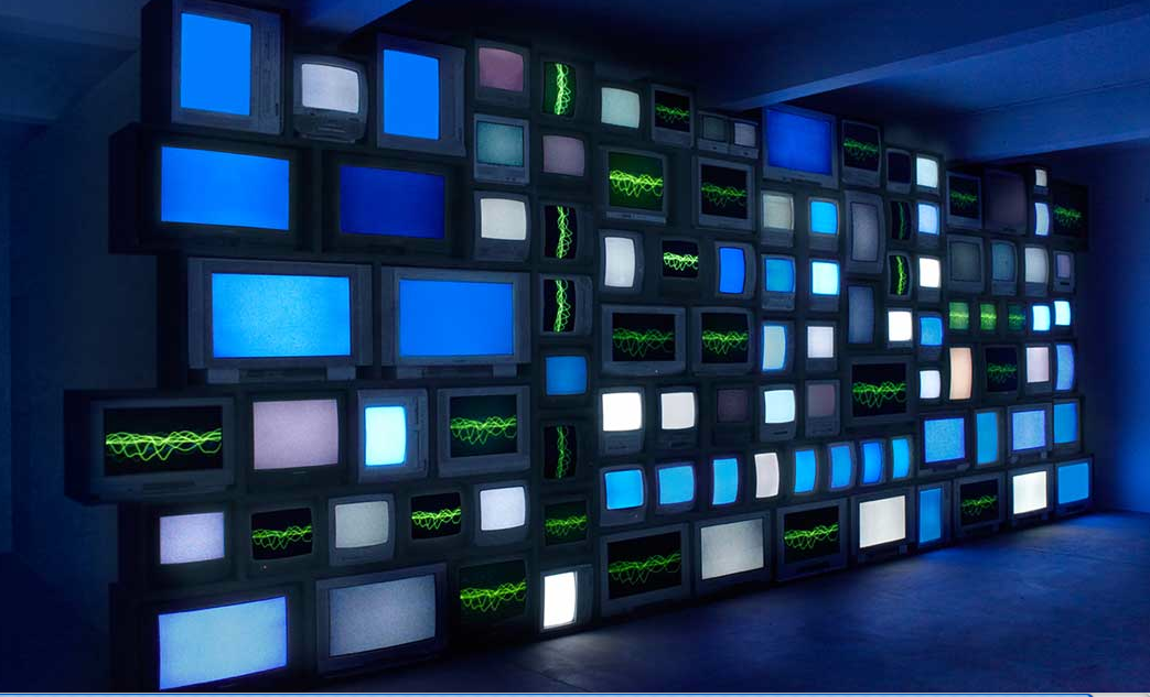 Photo of Channels – Susan Hiller