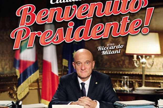 Photo of Benvenuto Presidente