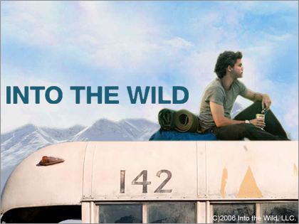 Photo of Into the Wild