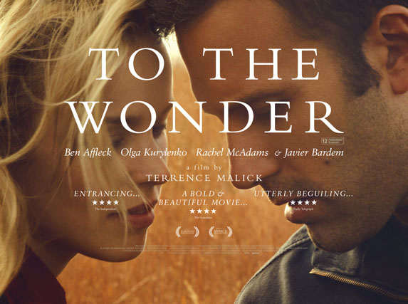 Photo of To the Wonder