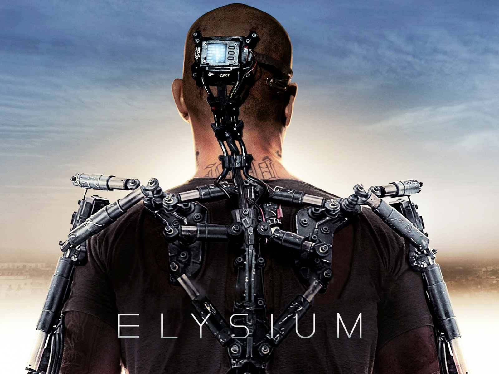 Photo of 2154: Elysium