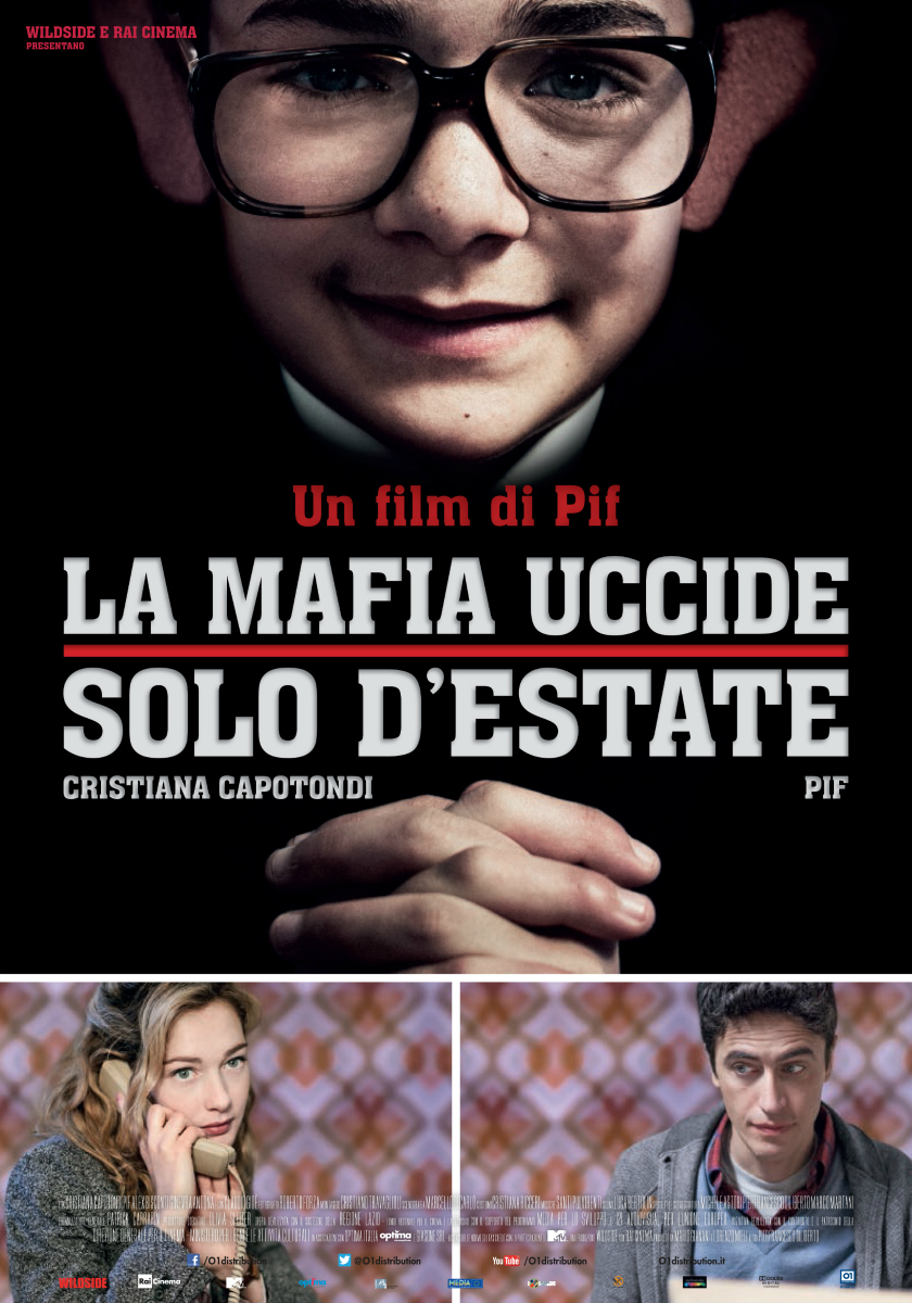 Photo of La mafia uccide solo d'estate
