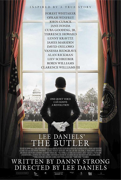 Photo of The Butler: un punto di vista insolito sulle lotte contro il razzismo