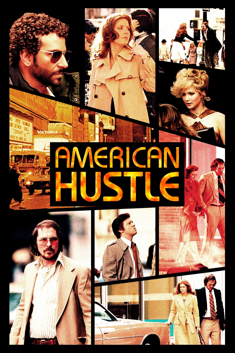 Photo of Speciale American Hustle