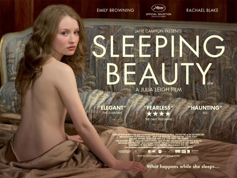 Photo of Sleeping Beauty