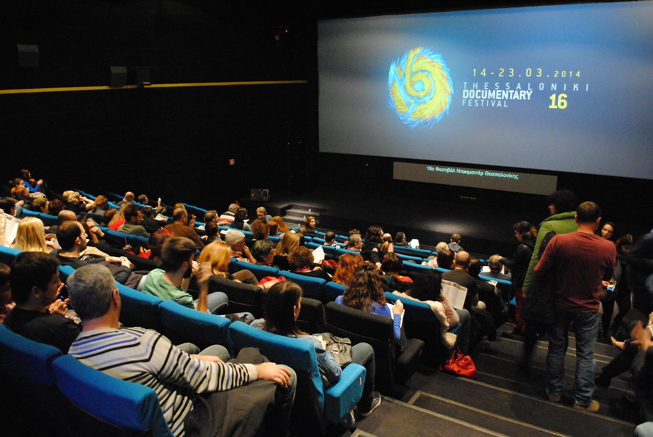 Photo of ÇAPULCU: VOICES FROM GEZI premiato al Thessaloniki Documentary Festival