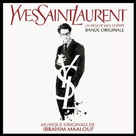 Photo of Yves Saint Laurent