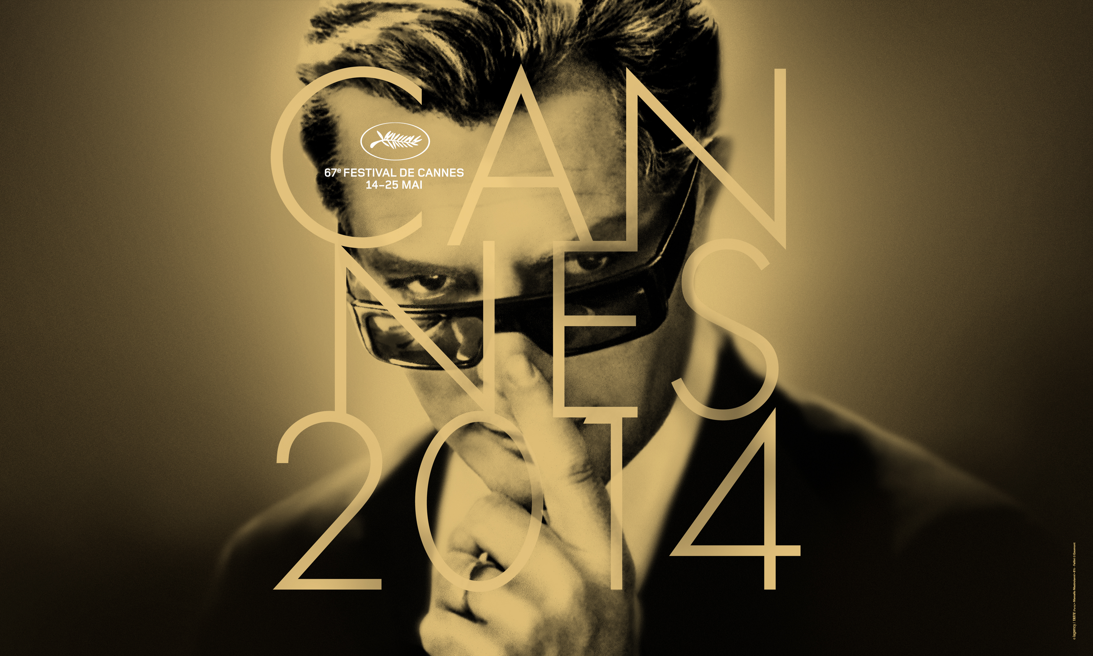Photo of Il programma ufficiale di Cannes 2014