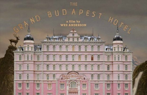 Photo of Il Grand Budapest Hotel di Anderson