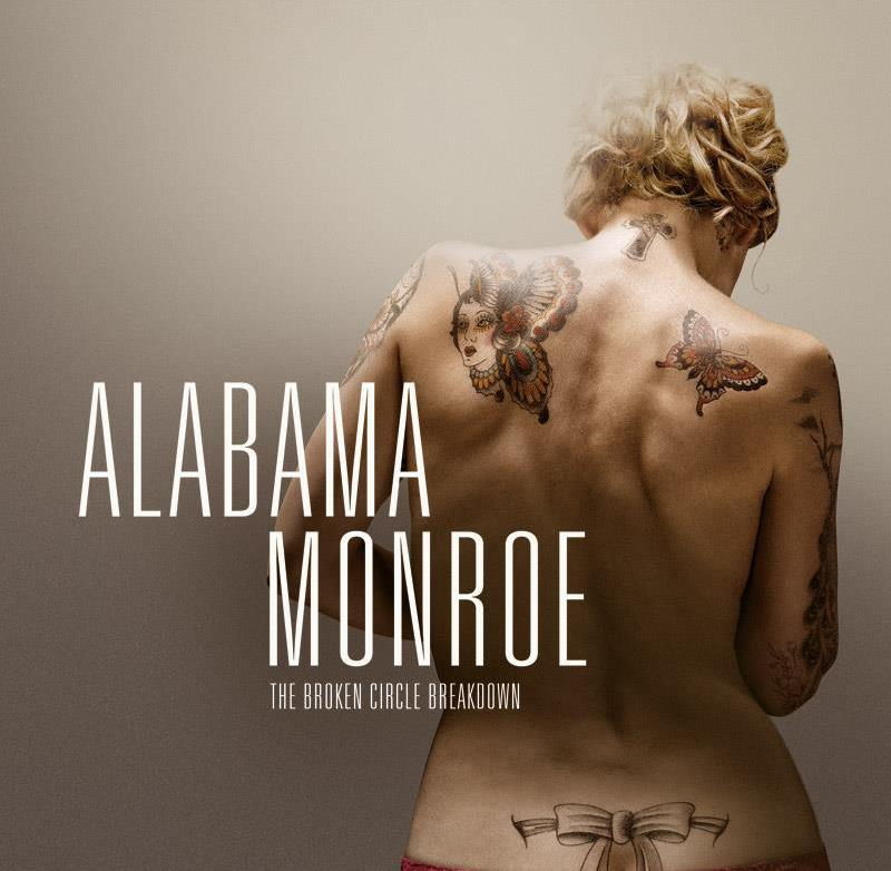 Photo of Alabama Monroe