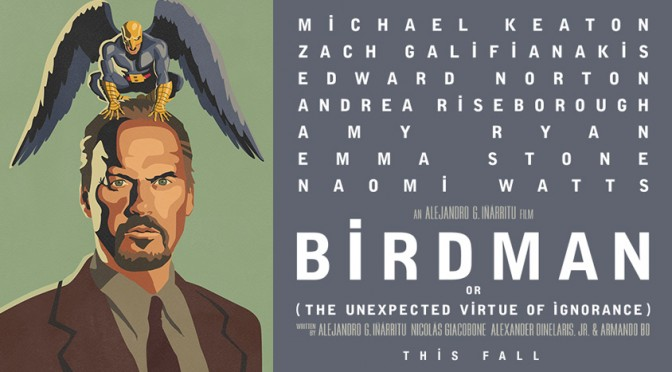 Photo of SPECIALE Birdman