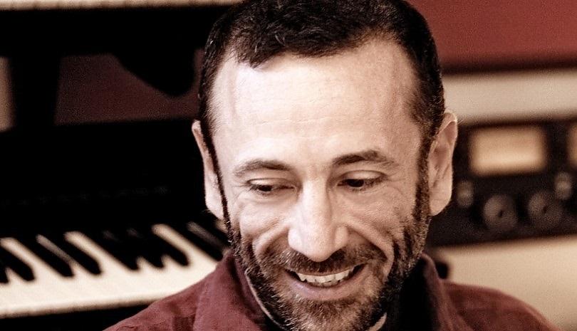 Photo of Vittorio Cosma a Venezia71 con tre colonne sonore