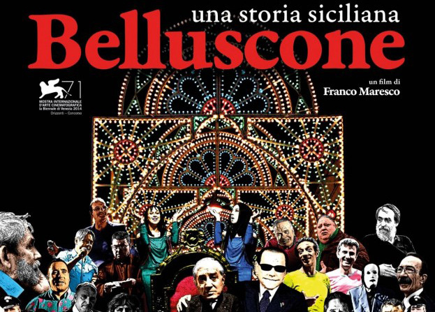 Photo of Belluscone – Una storia siciliana