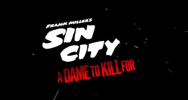 Photo of Sin City – Una donna per cui uccidere