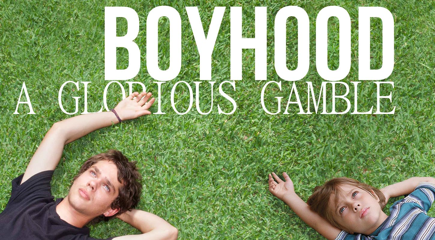 Photo of Boyhood