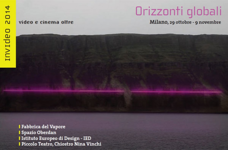 Photo of INVIDEO 2014 – Orizzonti globali