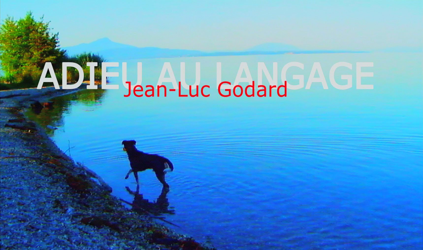 Photo of SPECIALE GODARD: Adieu au Langage