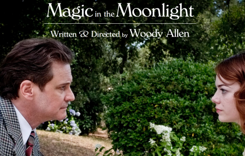 Photo of Magic in the moonlight