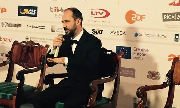 Photo of Pif e Rak premiati agli European Film Awards