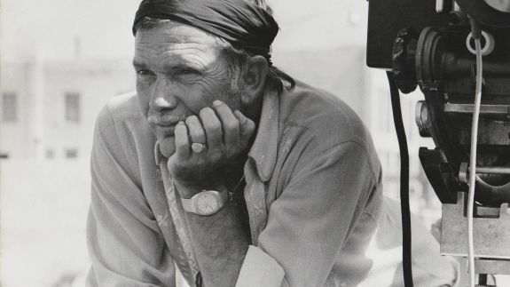Photo of Locarno 68: Retrospettiva su Sam Peckinpah