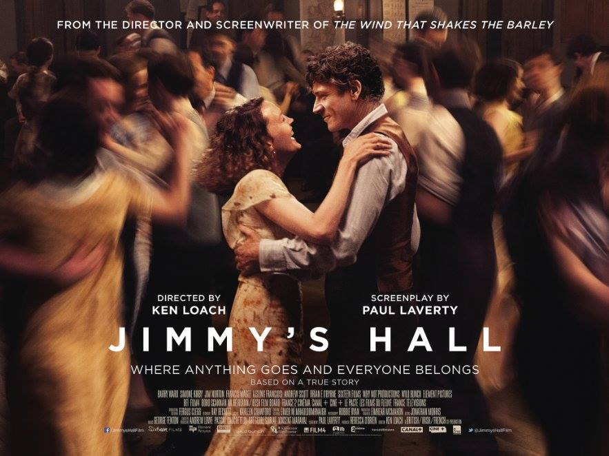 Photo of Jimmy's Hall – Una storia d'amore e libertà