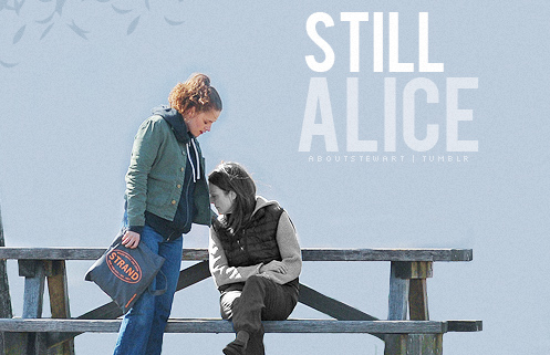 Photo of Still Alice