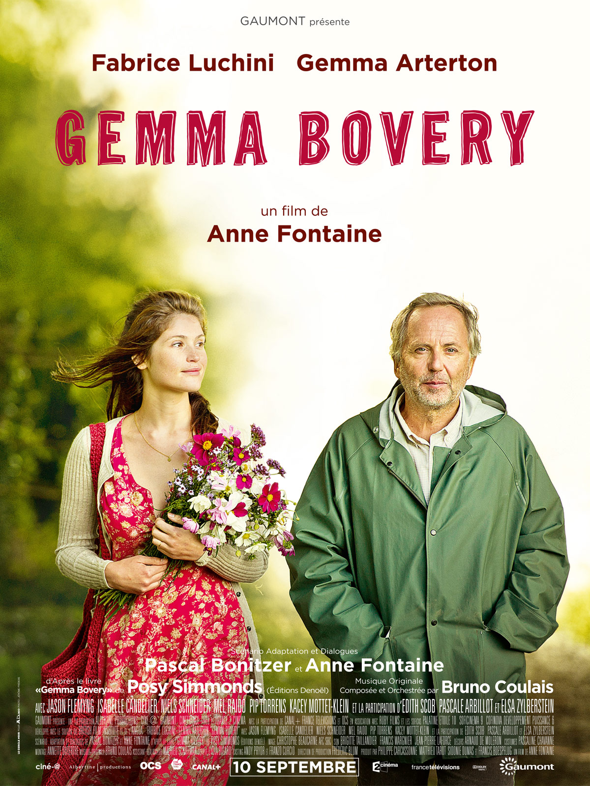 Photo of Gemma Bovery