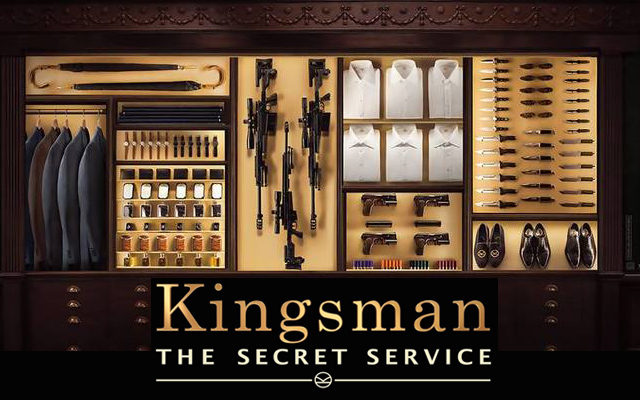 Photo of Kingsman
