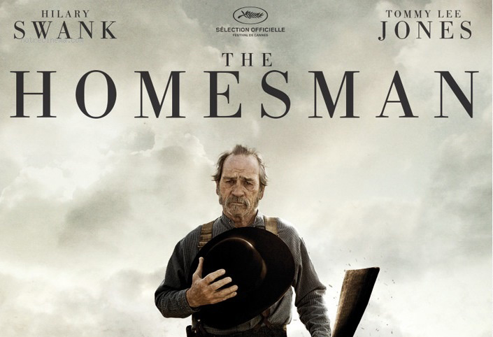 Photo of The Homesman