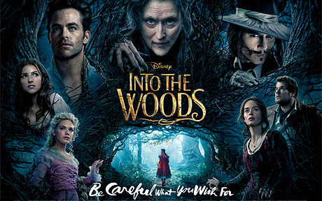 Photo of Into the Woods