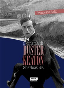 Photo of Buster Keaton – Sherlock Jr.
