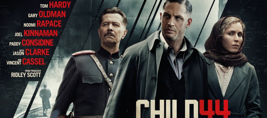 Photo of Child 44 – Il bambino numero 44