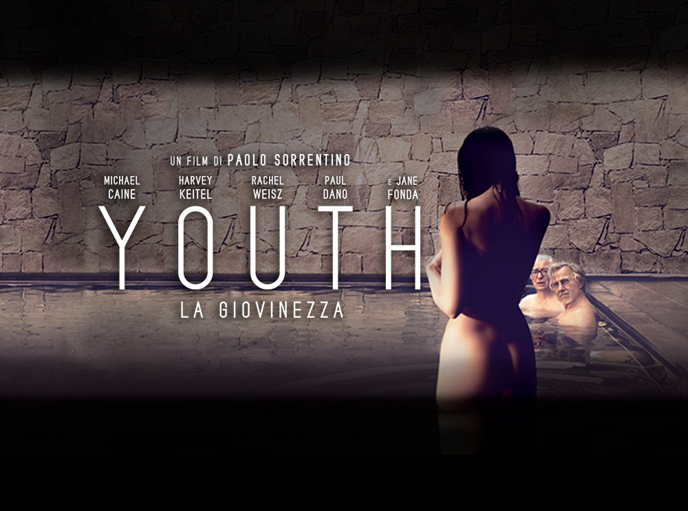 Photo of SPECIALE Youth – La giovinezza