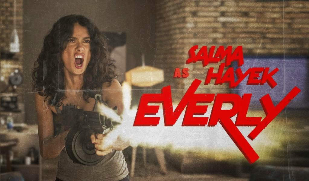 Photo of Everly