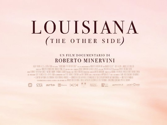 Photo of Louisiana (The Other Side)