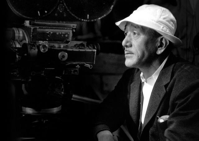 Photo of Il maestro Ozu Jasujiro torna al cinema