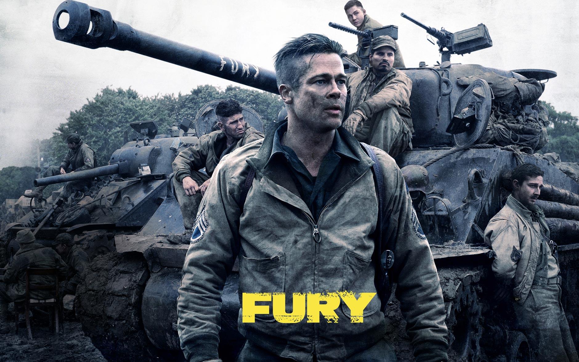 Photo of Fury