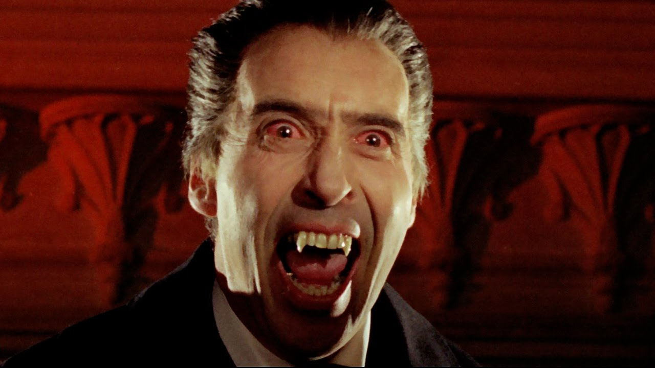 Photo of Addio a Christopher Lee