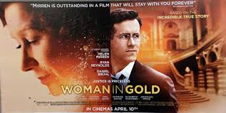 Photo of Woman in Gold