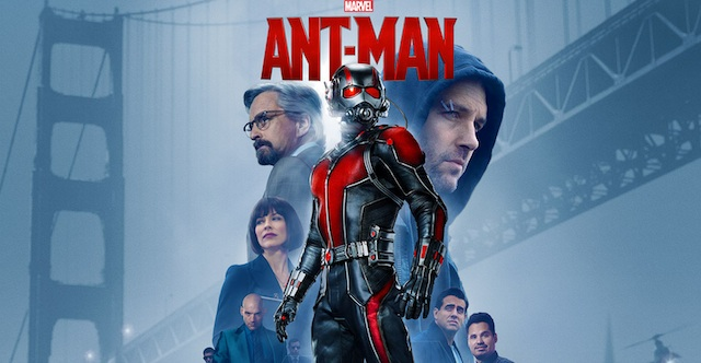 Photo of Ant-Man