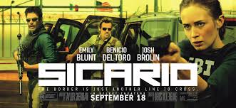 Photo of Sicario …all'inferno