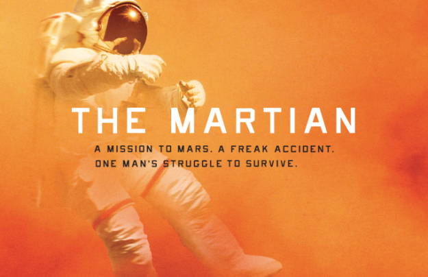 Photo of THE MARTIAN – LA SOPRAVVIVENZA DI UN CINEASTA DI TALENTO