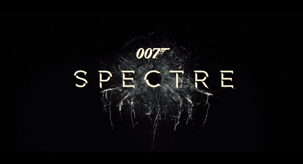 Photo of 007 Spectre